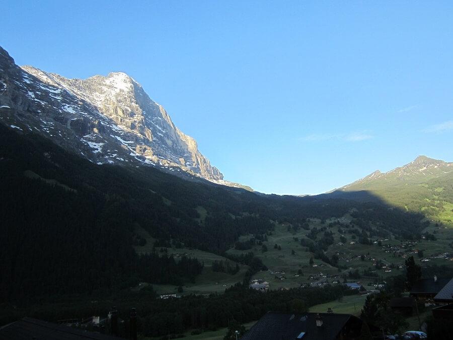 グリンデルワルド(スイス)