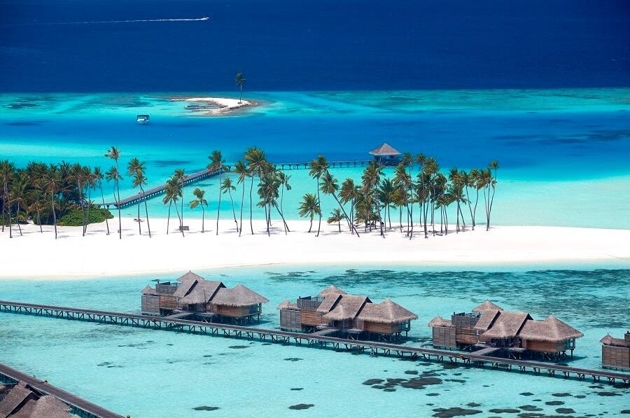 Gili Lankanfushi (パノラマ)