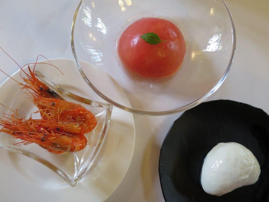 アサドール・エチェバリ(星付き炭焼きレストラン)