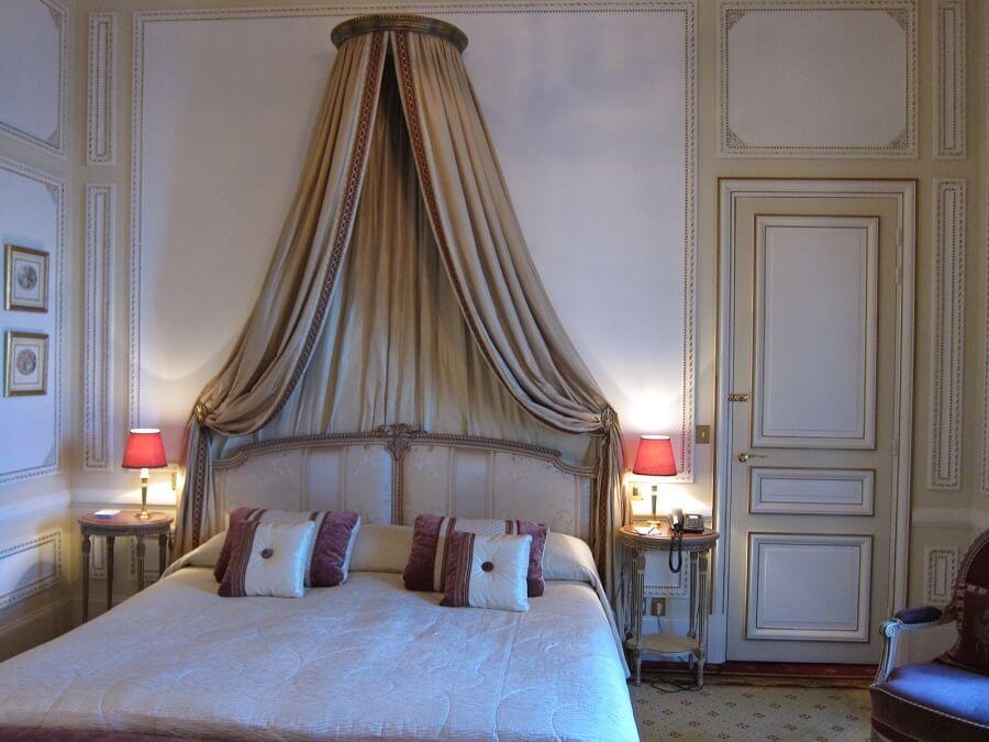 Hotel du Palais (ホテル デュ パレ)