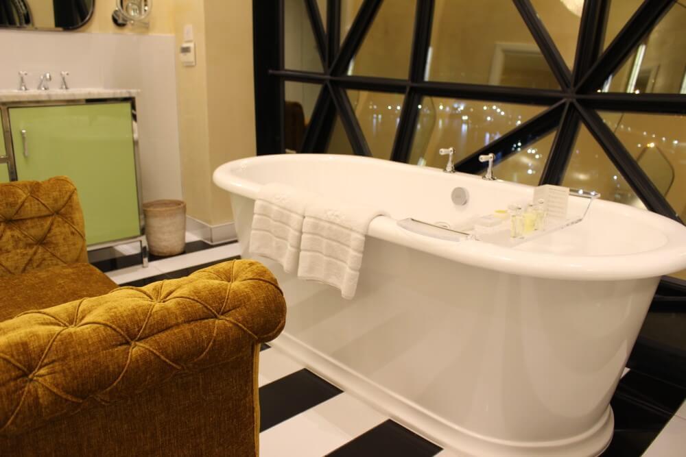サイロ ホテル 部屋