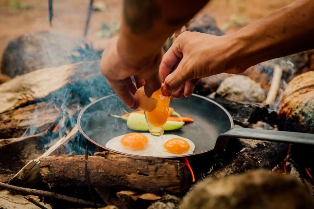トリサラ 料理
