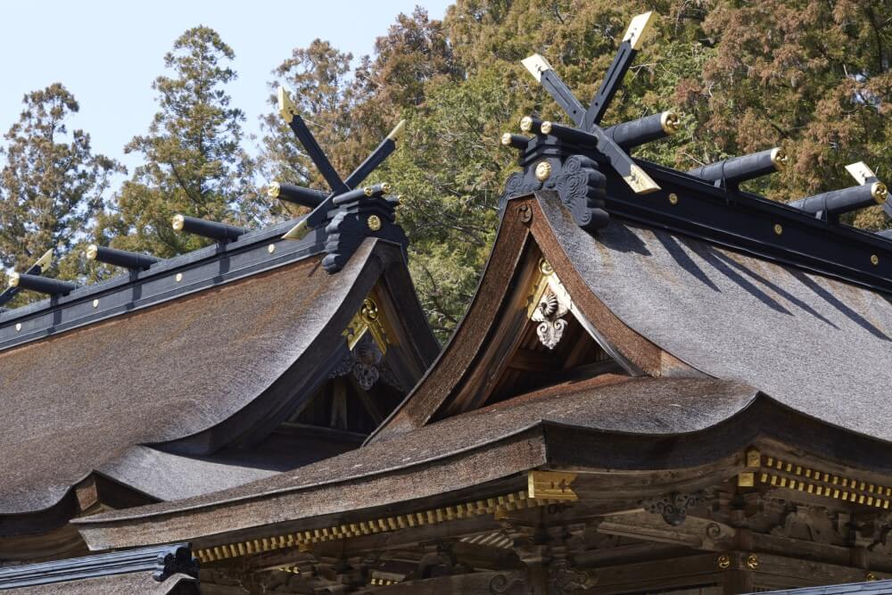 アマネム 熊野古道