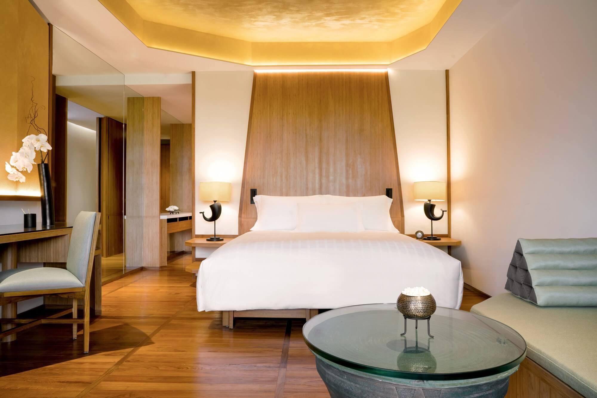 チバソム ocean_room_bedroom