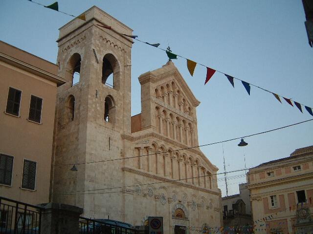 サルディニア レポート 3