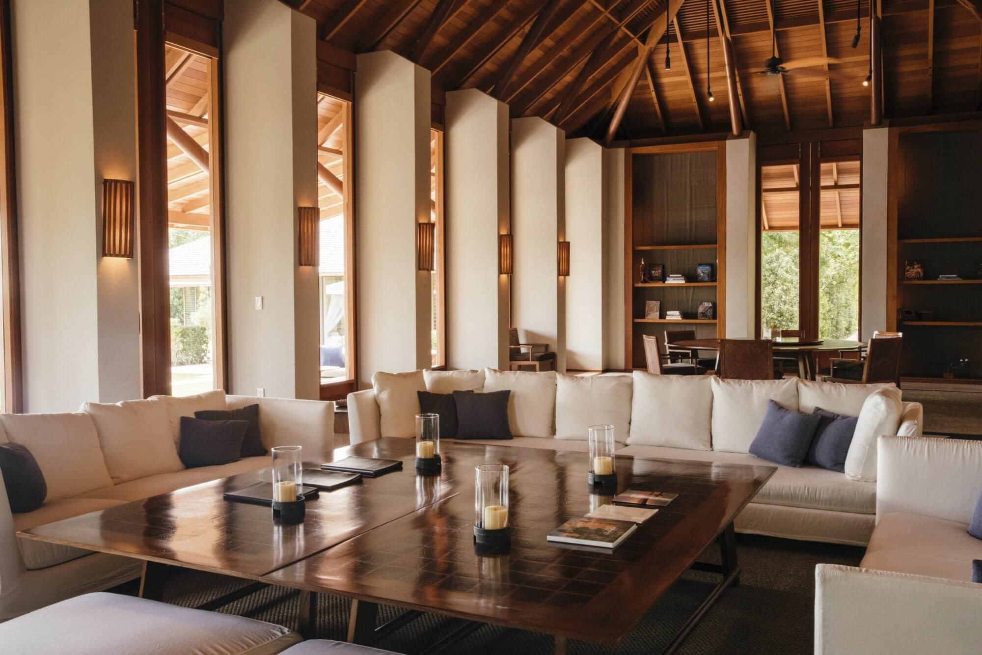 アマンヤラ Amanyara, Turks & Caicos - Villa 9