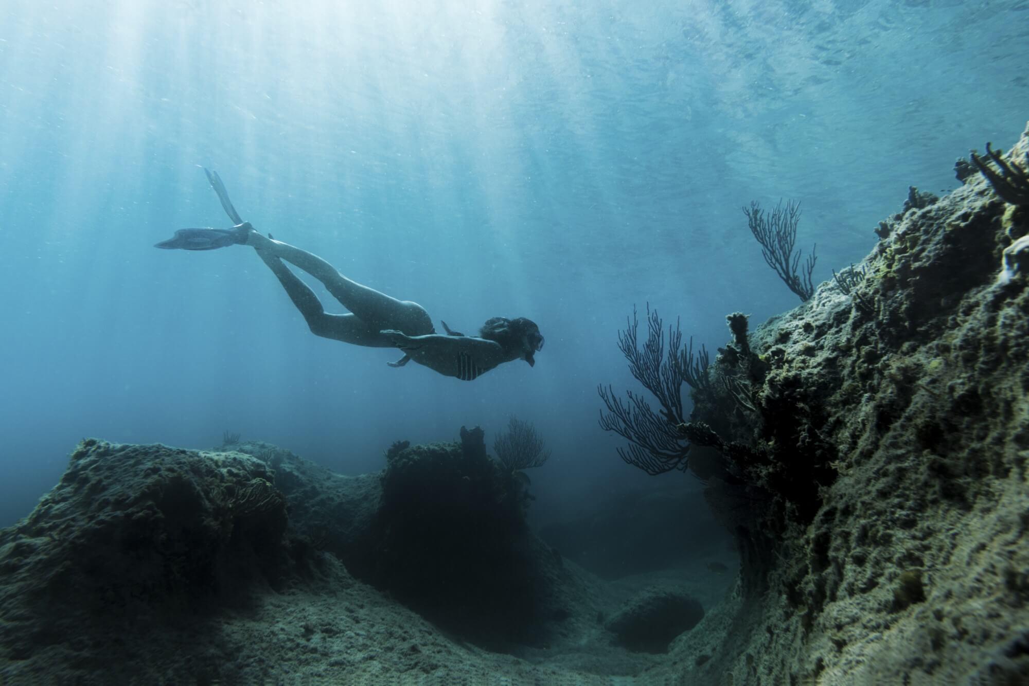 アマンヤラ Amanyara, Turks & Caicos - Sea Activities