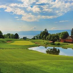 ロイヤル エビアン リゾート ゴルフコース