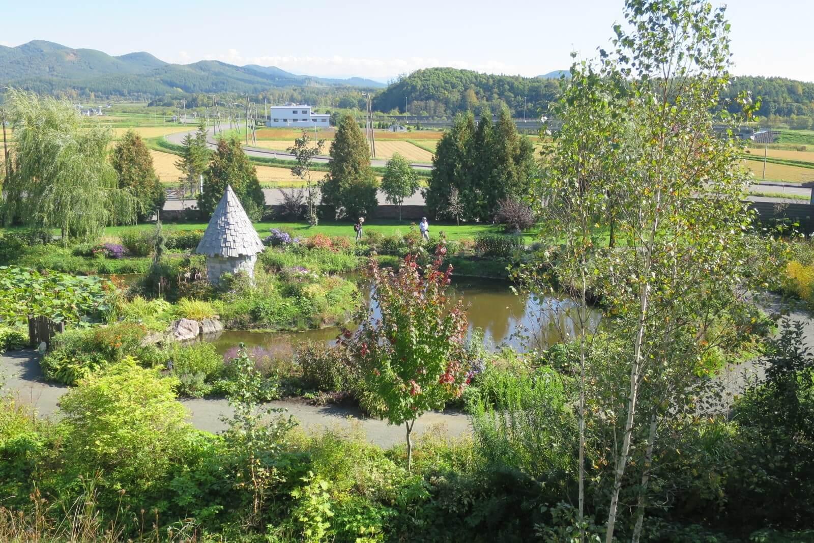 北海道 上野ファーム