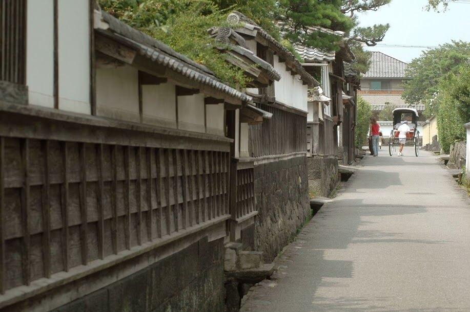 萩 江戸屋