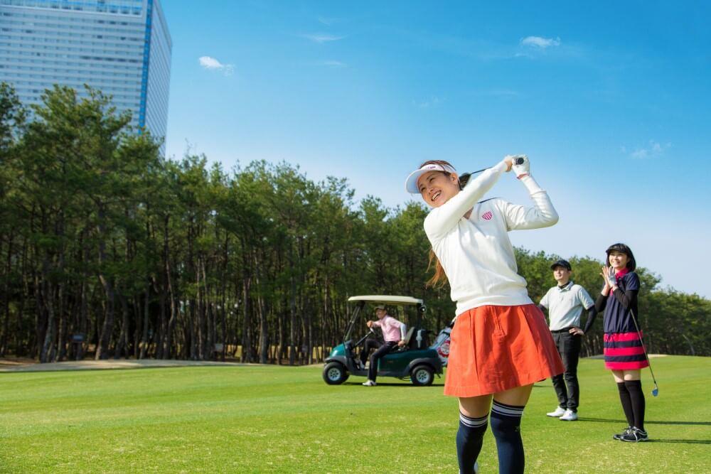 トムワトソンゴルフコース
