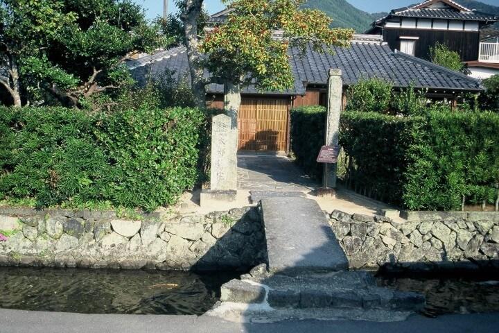 萩 桂太郎旧邸