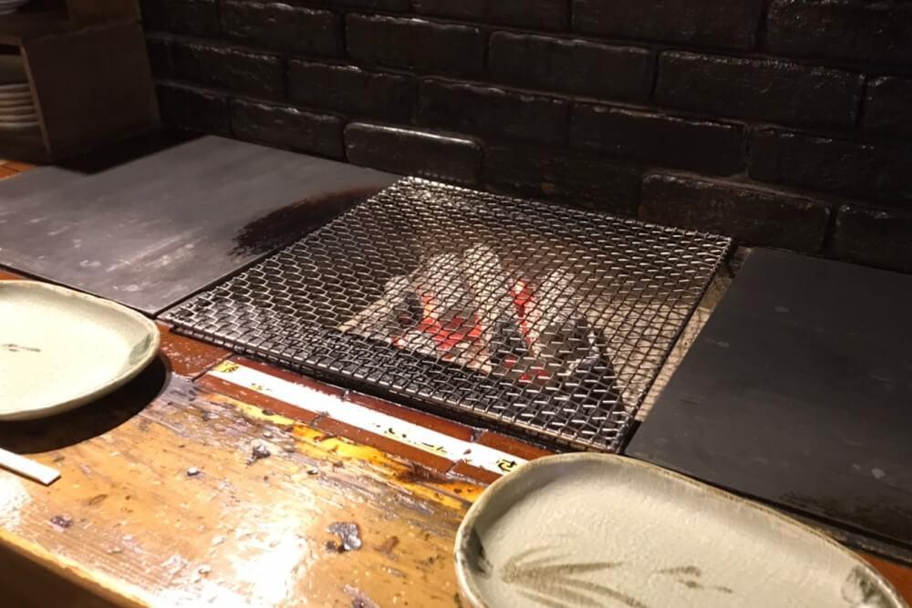 釧路 炉端焼き