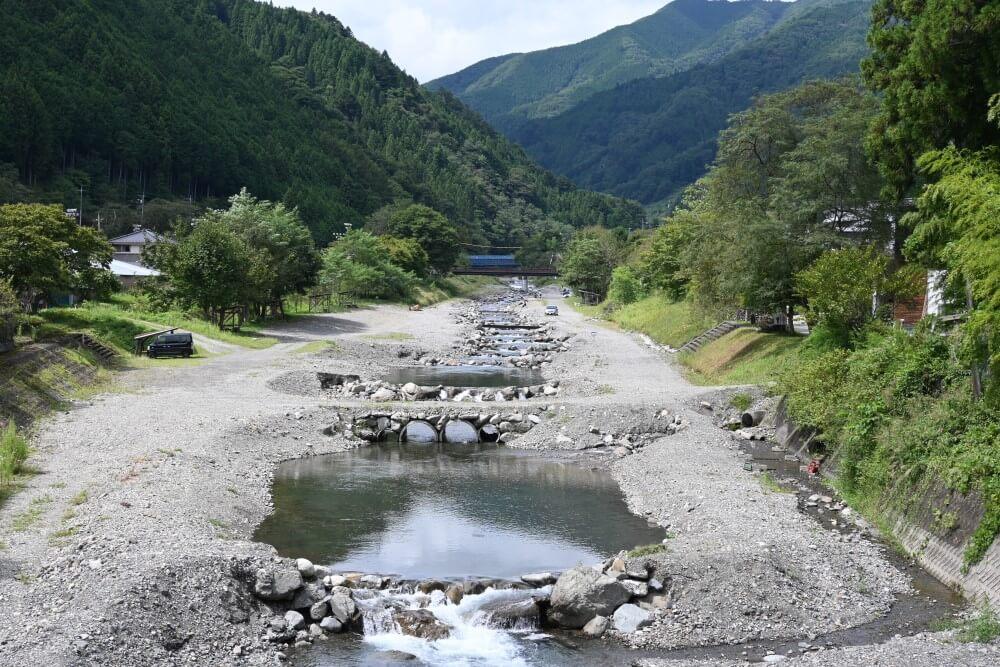 NIPPONIA 小菅 源流の村 レンタサイクル