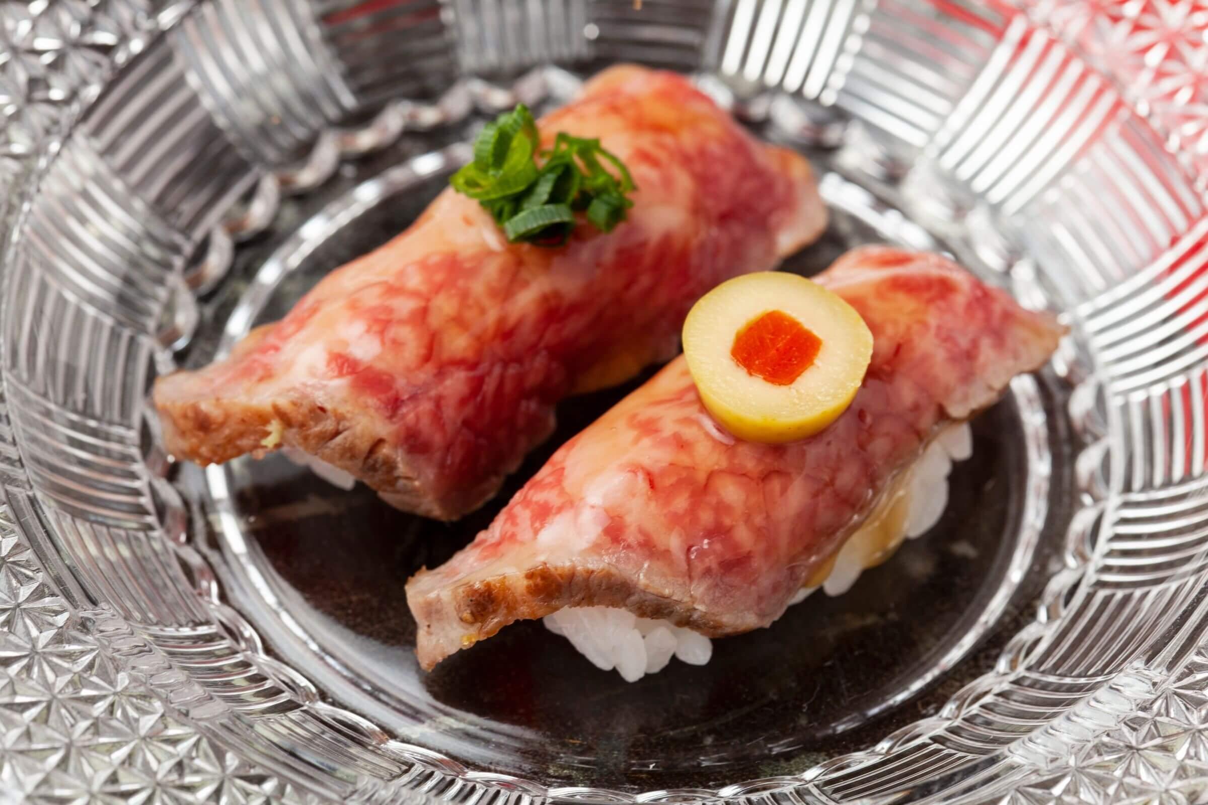 ザ・プリンスギャラリー 東京紀尾井町 料理
