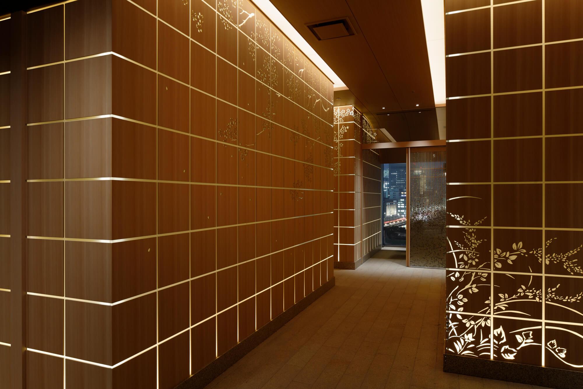 パレスホテル東京 和田倉