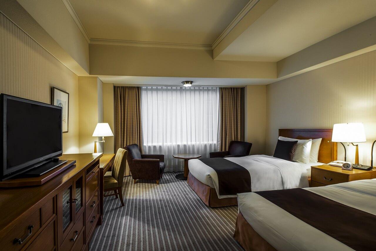 帝国ホテル デラックス