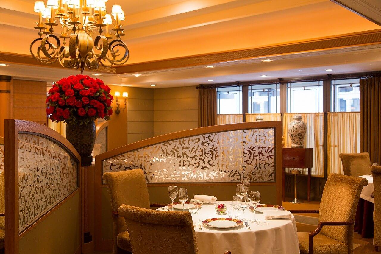 帝国ホテル レストラン