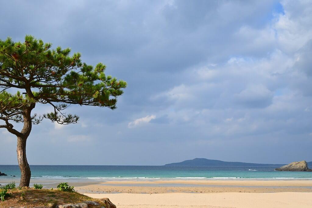 下五島 高浜海岸