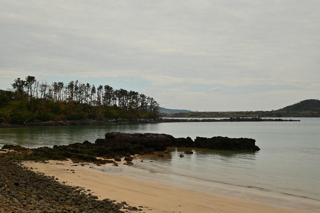小値賀島 柿の浜