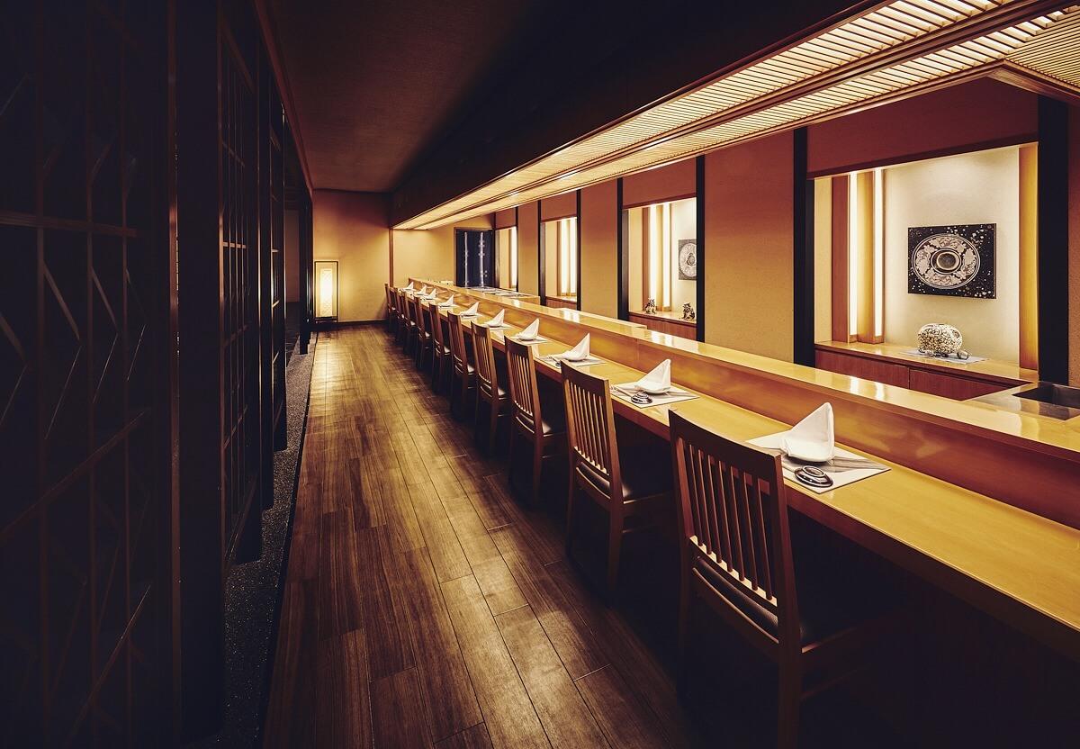 石垣島 ANAインターコンチネンタル石垣リゾート レストラン