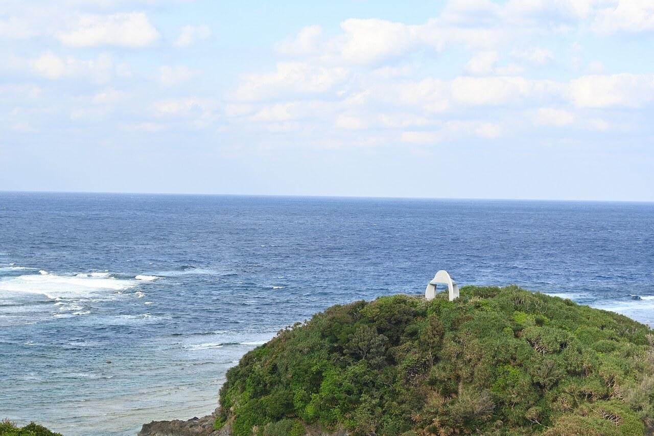 奄美大島 あやまる岬公園
