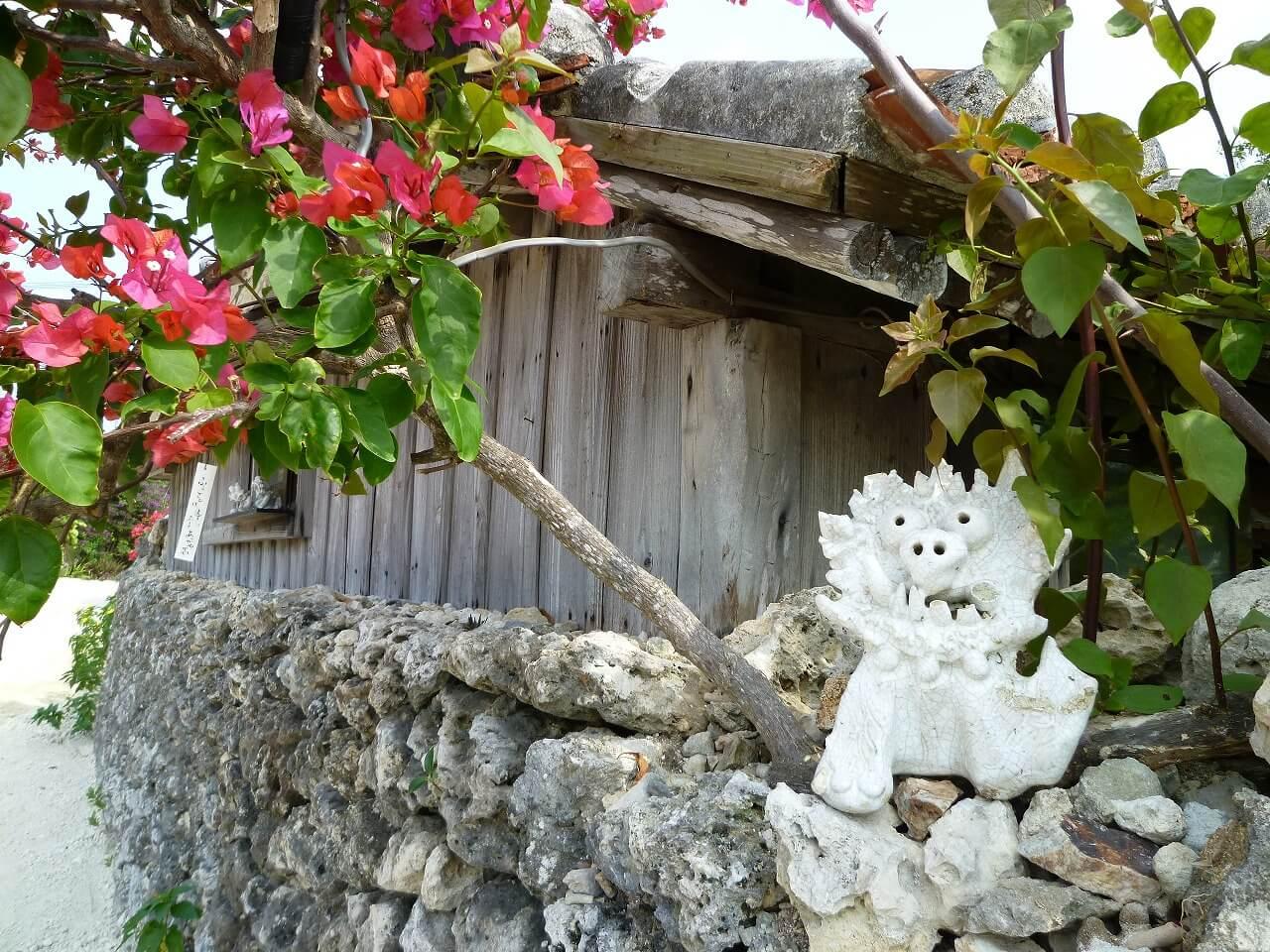 竹富島 イメージ