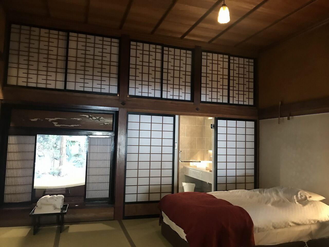 松本 Satoyama villa HONJIN