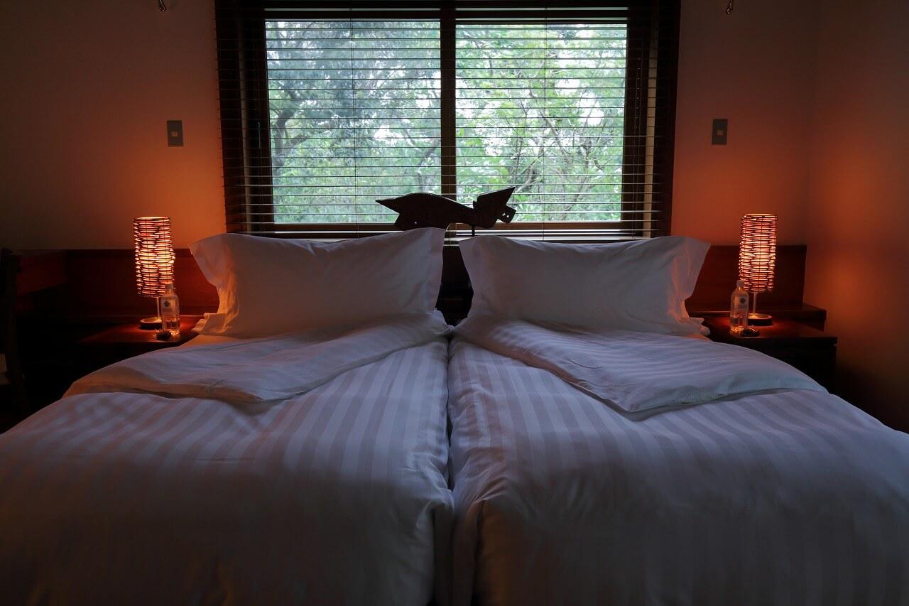 サンカラ ホテル&スパ屋久島 サンドラヴィラ