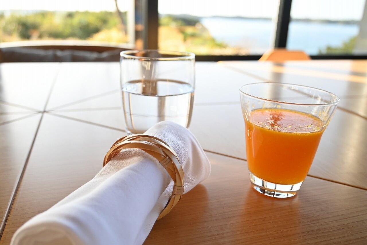 アマネム 宿泊記 アマネム 朝食