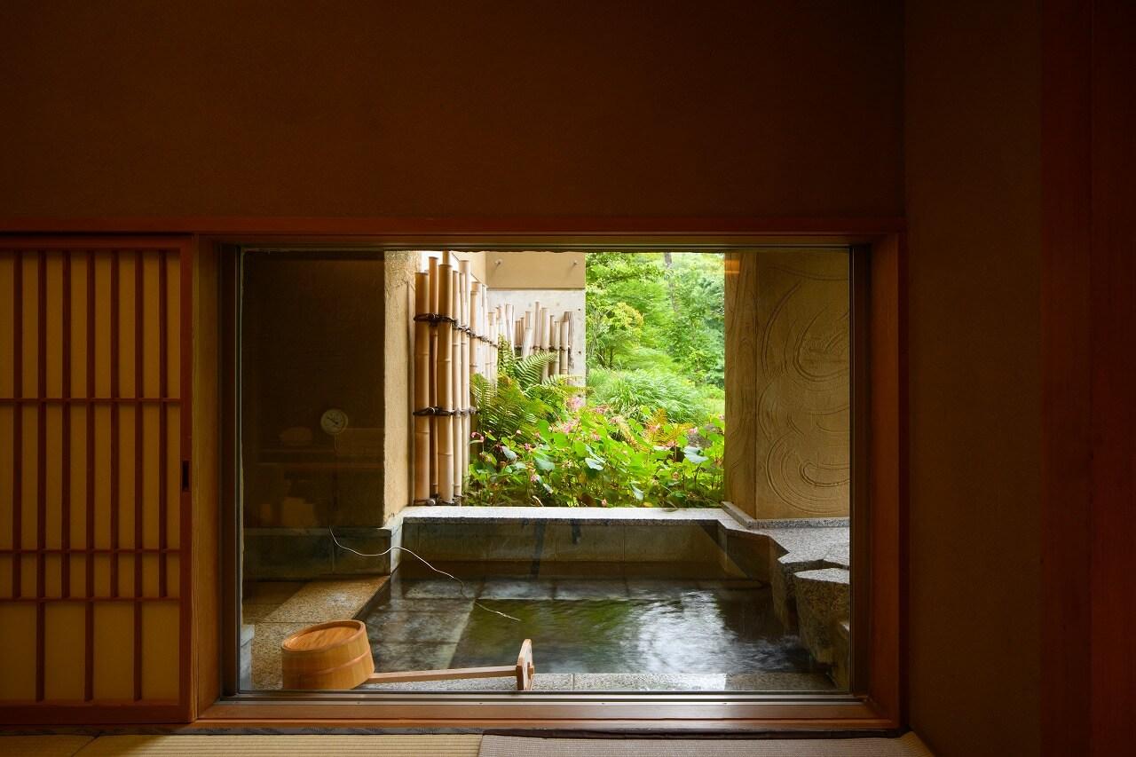 別邸 仙寿庵 和室B