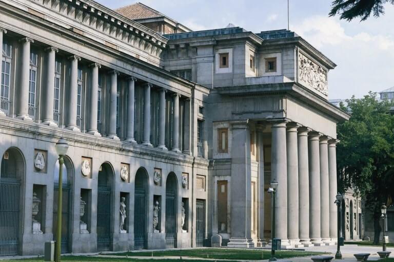 マドリード プラド美術館
