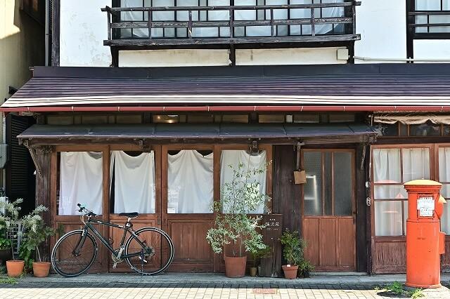 八ヶ岳 レポート 松本の街