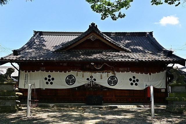 八ヶ岳 レポート 松本神社