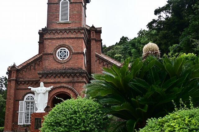 上五島 大曽神社