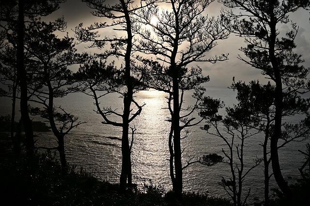 小値賀島 サンセットポイント