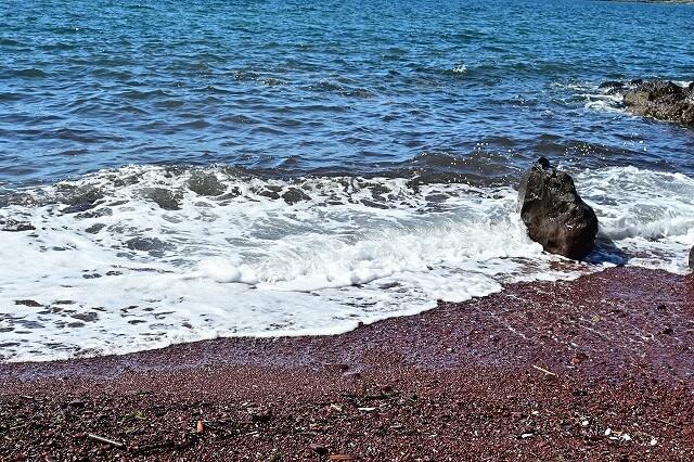 小値賀島 赤浜海岸