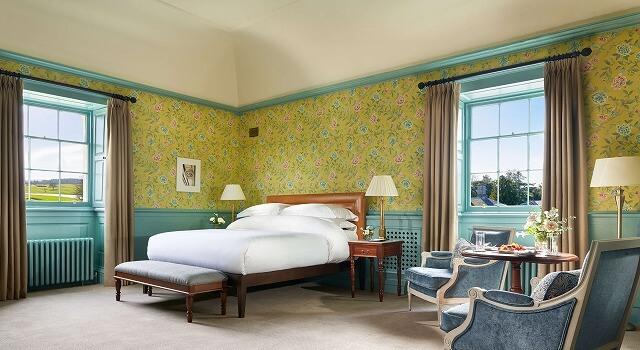 カートン ハウス House Deluxe State Room